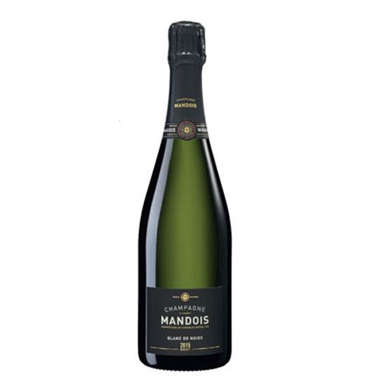 Champagne Millesimè Blanc de Blancs